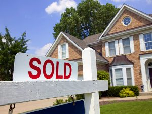 getting your home sold FAST