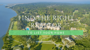 Find the Right Realtor to List your Home